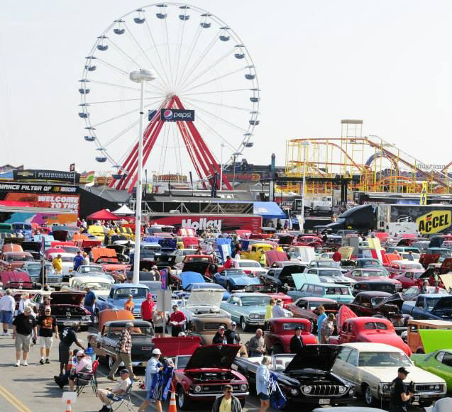 Special Event Sponsorships - Ocean City Special Events