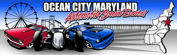 Special Event Sponsorships Ocean City Event Marketing Event Sponsors Car Show Sponsorship