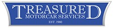 Special Event Sponsorships - Treasured Motor Car Services